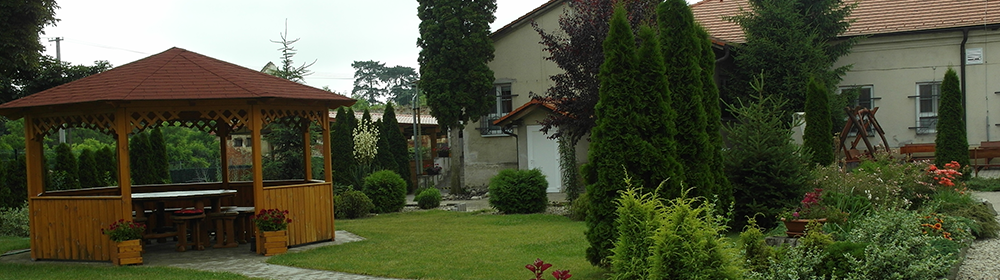 Domov sociálnych služieb pre deti a dospelých Šoporňa – Štrkovec - Altánok
