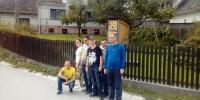 u Brmbalíkovcov