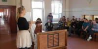 PSS pozorne sledovali rozprávku o Jankovi Hraškovi